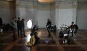 Backstage video