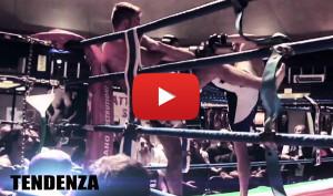Italian Tattoo Artists 2012 - Trailer