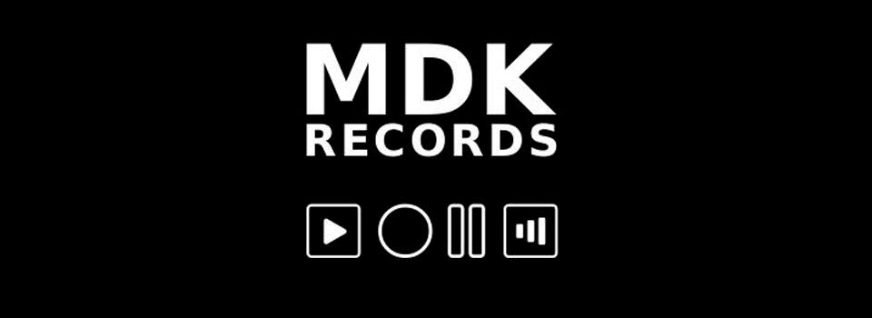 MDK Records