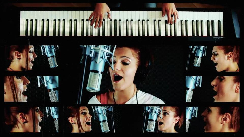 Somebody to Love – QUEEN – Stefania Tasca Studio Cover