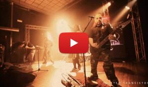 Twisted Transistor - 'Get up' live @ Audiodrome