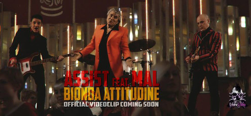 Assist Feat. Mal – Bionda Attitudine