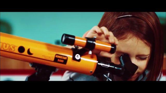 Shaylon – Astrogirl
