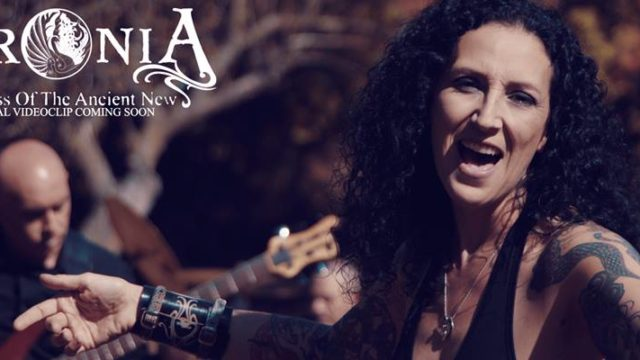 Feronia – Priestess of the Ancient New